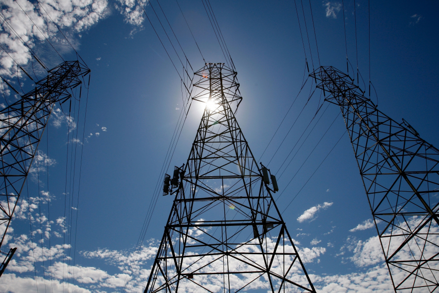Iran wants total grid connectivity.