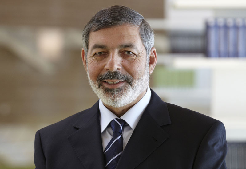 Dr Hassan E. S. Fath, Professor of Practice - Water and Environmental Engineering, Masdar Institute.