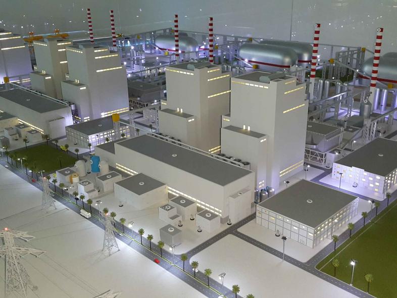 DEWA, Hassyan, Power Transmission and Distribution, Transformer, News
