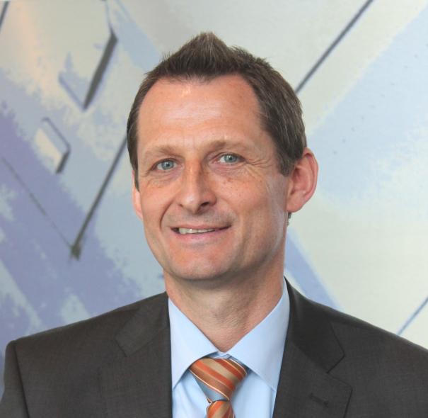 Herbert Klausner, incoming CEO, Kuwait