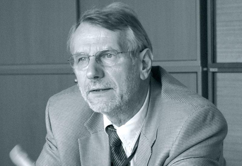 Holger Rogner: