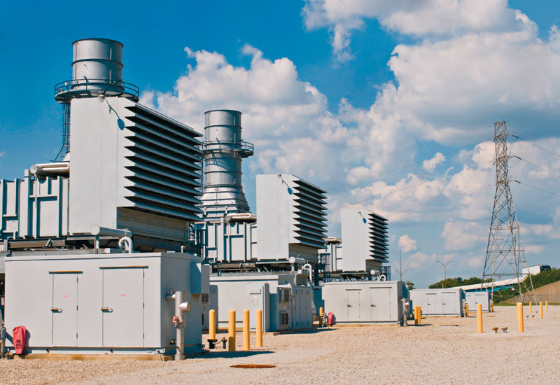 The rapid expansion of power generation capacity in the Middle East shows no sign of slowing.