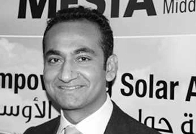 COMMENT, BP Solar Arabia
