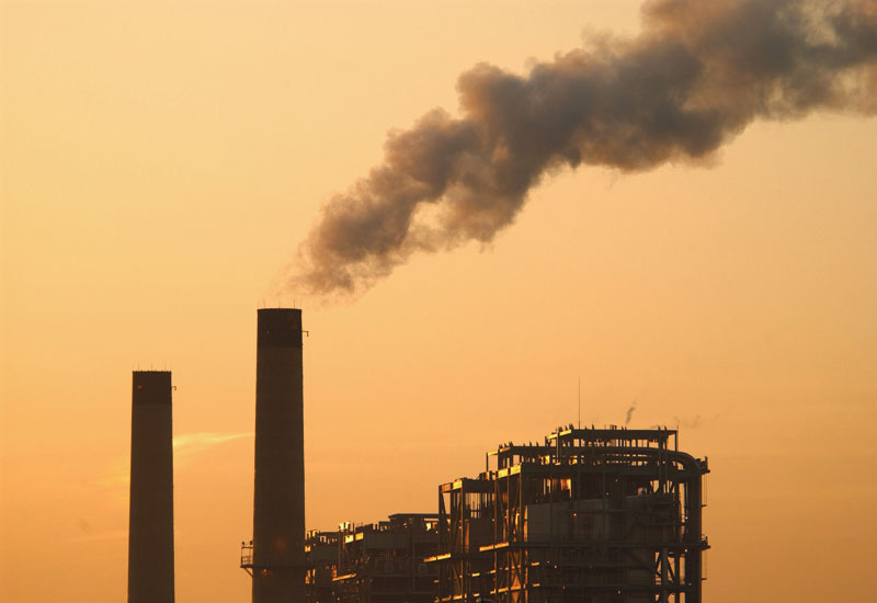 The Taji plant will provide power for around 160,000 households in the Baghdad area. (GETTY IMAGES)