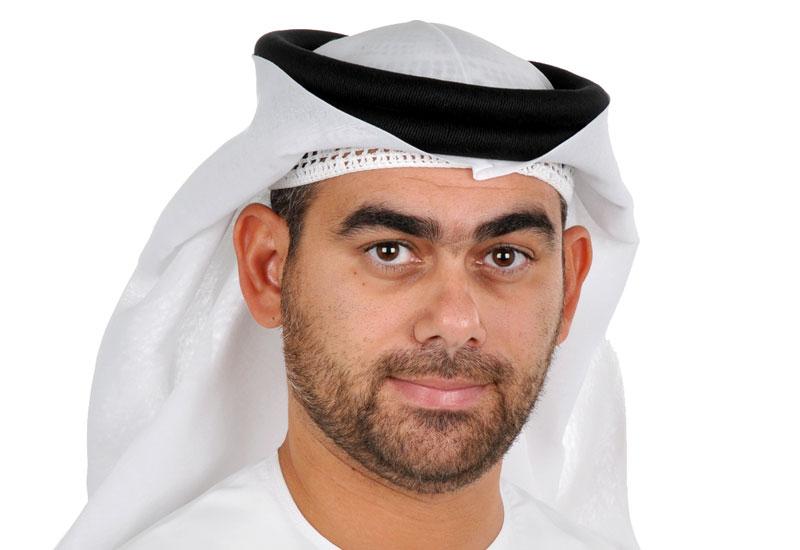 Jasim Thabet, Tabreed's new CEO.
