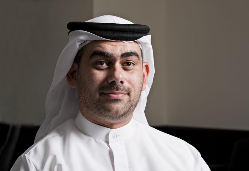Jasim Thabet, Tabreed CEO.