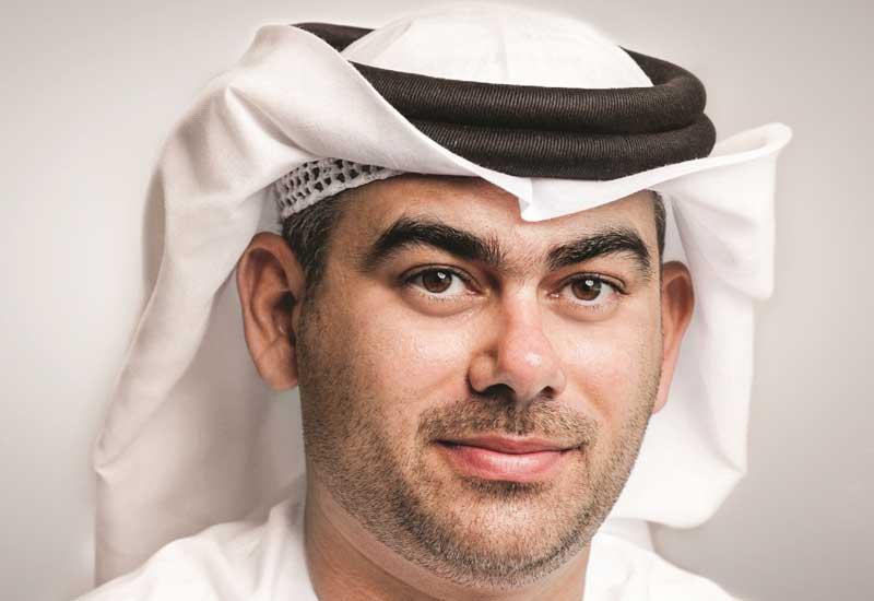 Jasim Husain Thabet, Tabreed?s chief executive officer