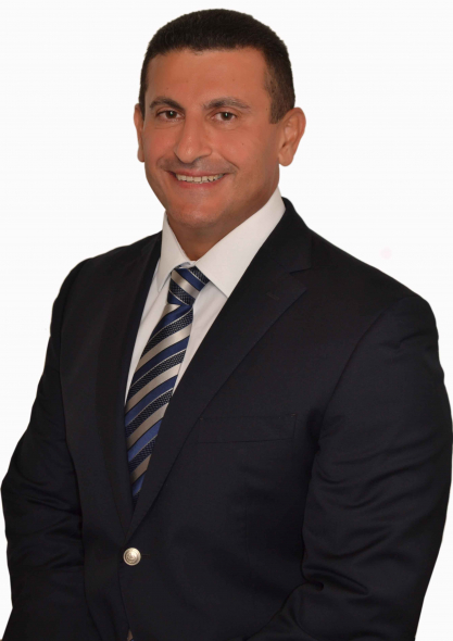 Jean-Claude Nasr is the new Senior Executive Vice President of Power Generation, Siemens