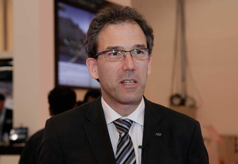 Jochen Kreusel: Smart grid is a term open to interpretation.