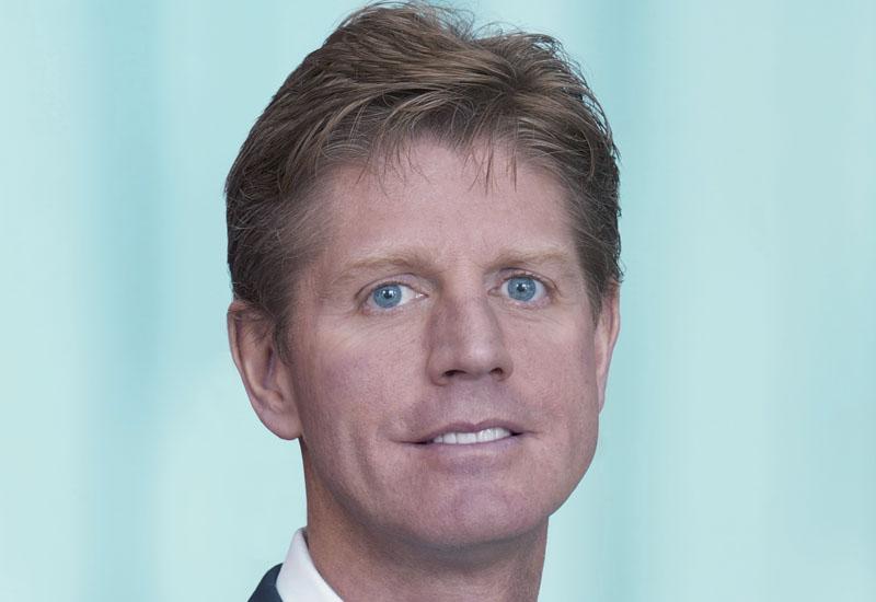 Joe Hogan, CEO ABB.