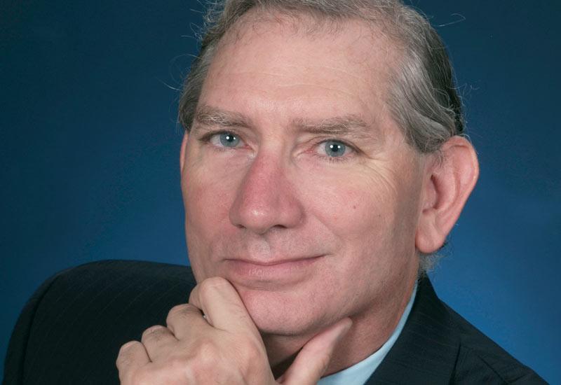 Jon Arnold, managing director, Microsoft's worldwide power and utilities industry.