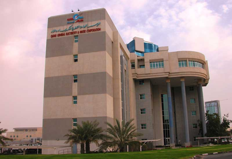 Kahramaa is Qatar's electricity and water corporation in charge of the country's utility infrastructure.