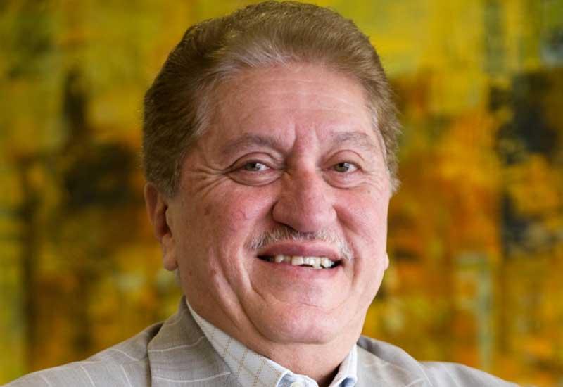 haldoun Tabari, CEO and vice chairman of DSI.