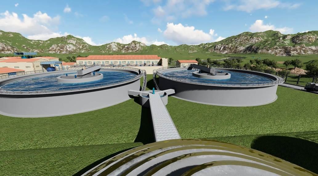 Kigali bulk water supply project