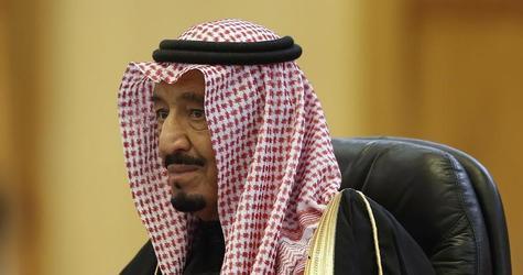 King Salman of Saudi Arabia