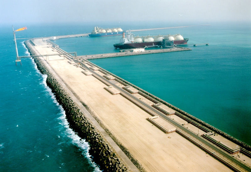 LNG is the main reason for Qatar's growth