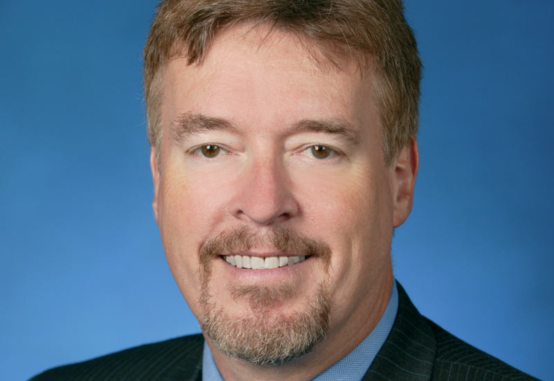 Larry Cochrane, industry technology strategist, Microsoft?s power and utilities industry.
