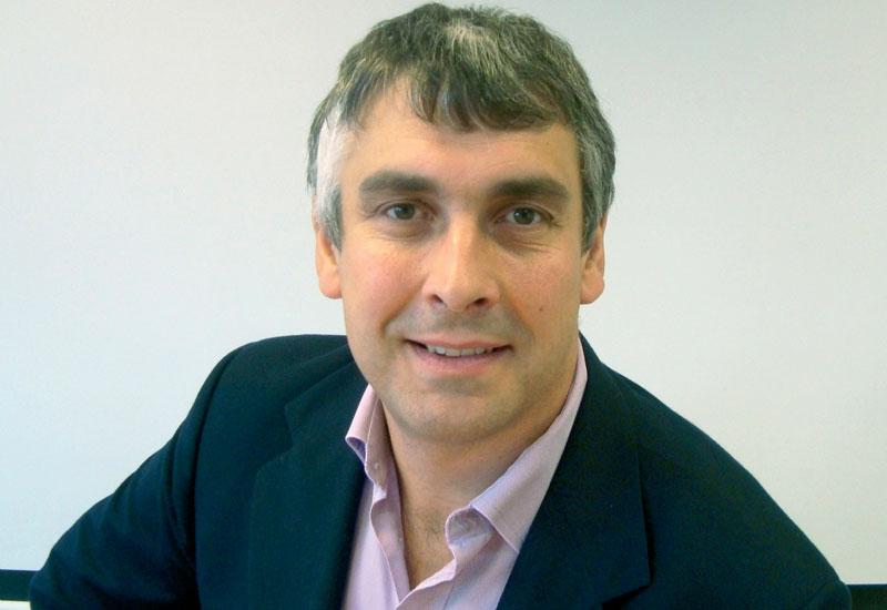 City Technology's John Warburton.