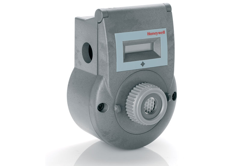 Honeywell's gas detection device