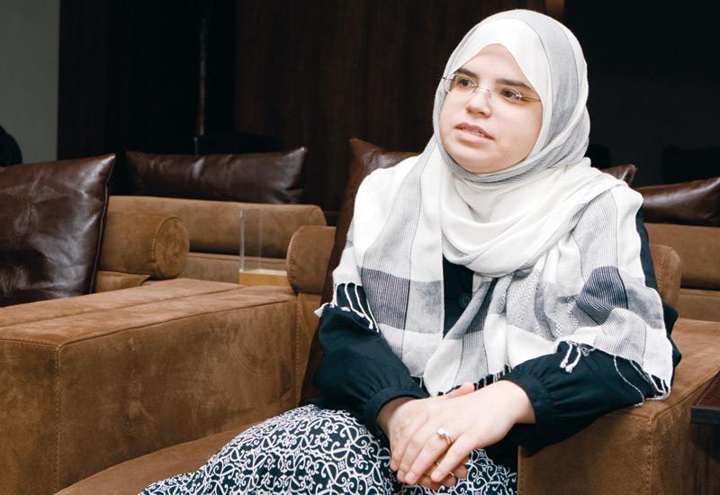 Nadia Salem is Al Tamimi & Company?s Iraq team leader, but is based in Doha.