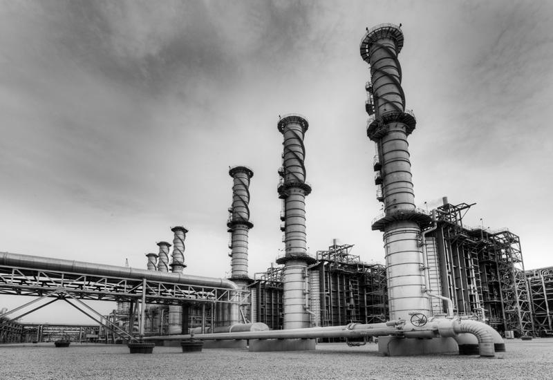 Saudi Arabia signs deal for 1,200MW plant in Riyadh.