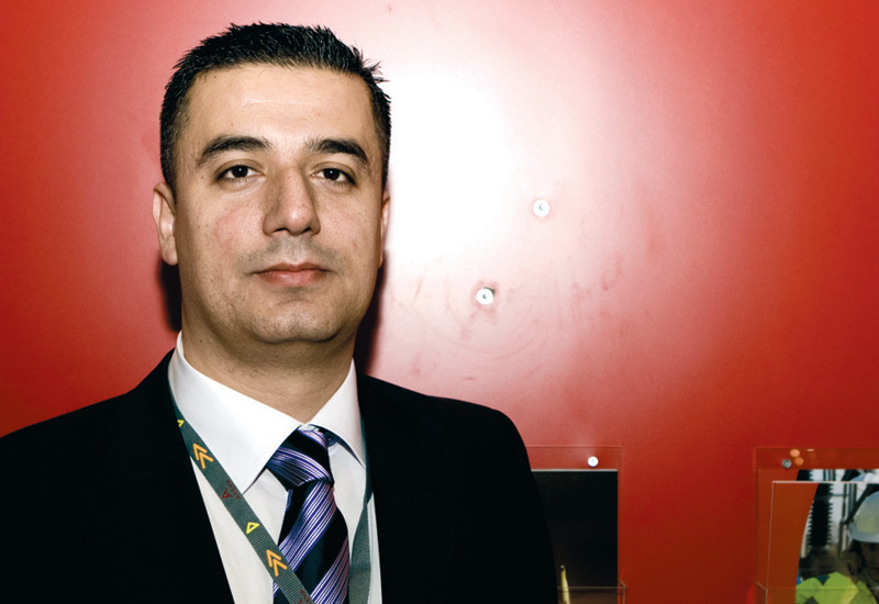 Umud Yildirim, of Areva T&D, says safety and reliability is a key priority for transformers.