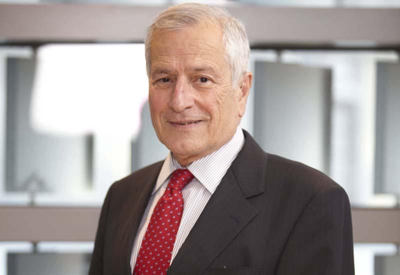 Fred Moavenzadeh, president, Masdar Institute