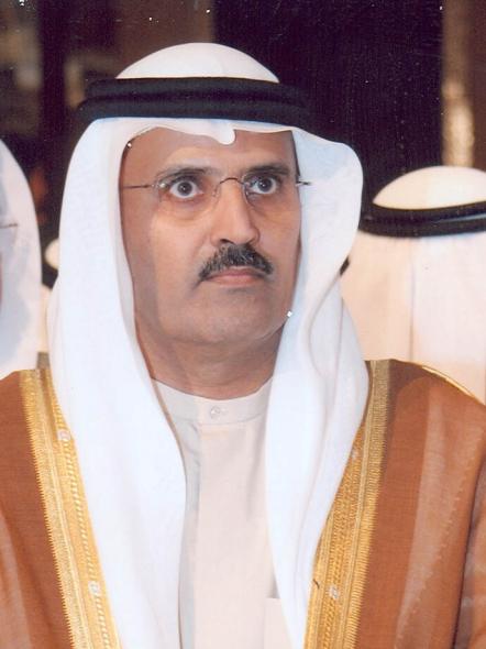 Matar Humaid Al Tayer