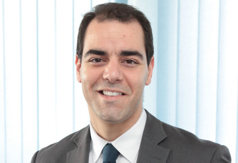 Dr Mazen Bachir, MD of Passavant Roediger.