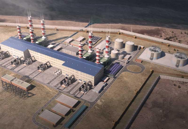 Algeria, Contract, PLANT, Power, Samsung C&T, News