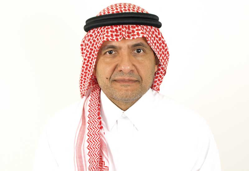 Nabil Al-Khowaiter: If we can cut the cost of desalination, we can change history.