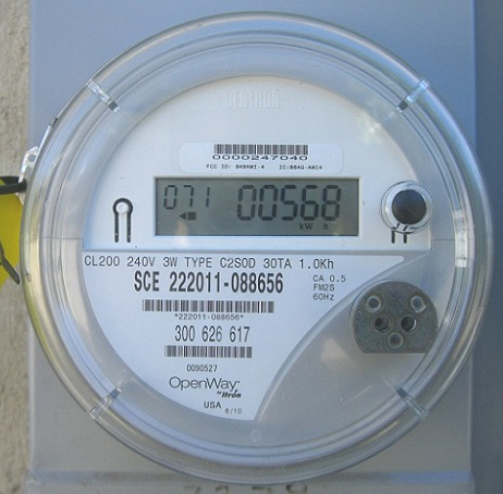 Metering, Solar, News