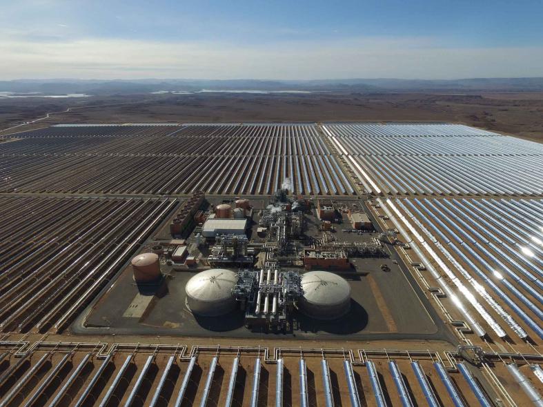 ACWA, ACWA Power, Solar, News