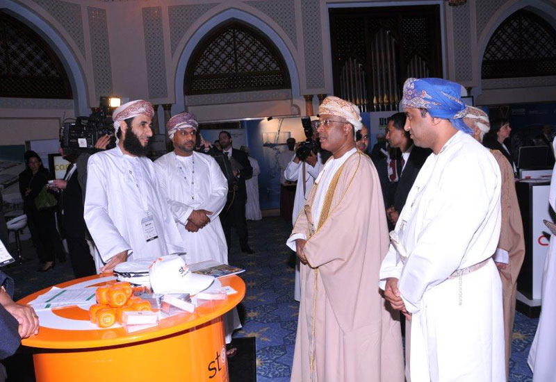 EHC is a group of ten companies engaged in the generation, transmission and distribution of electricity and related water services in Oman
