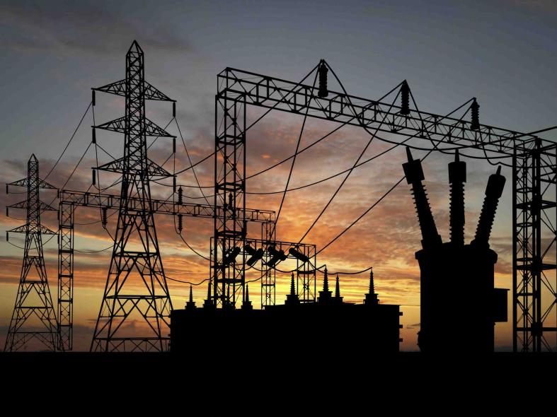 Baiji, Iraq, Siemens, News