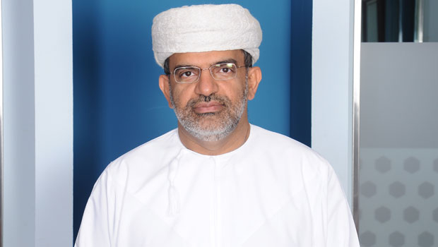 Omar Al Wahaibi, CEO, Electricity Holding Co.