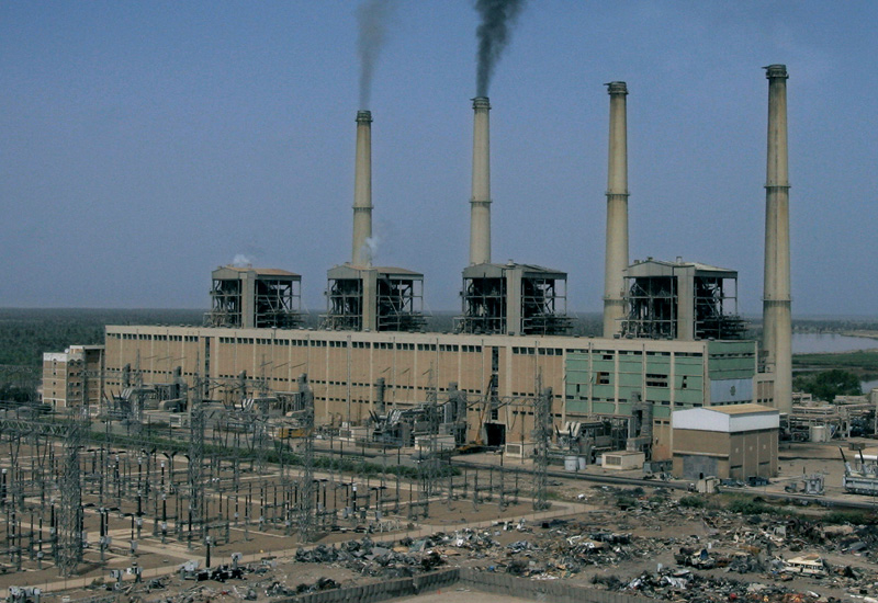 Power generation capacity needs to be increased.