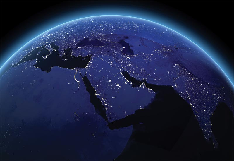 By 2017 GCC countries are expected to add around 18,000 circuit kilometres of power transmission and distribution network.