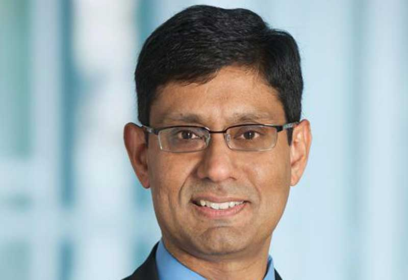 Prith Banerjee, departing CTO at ABB.