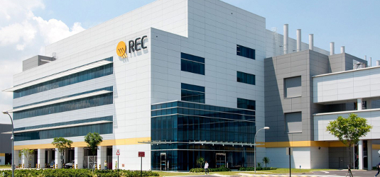 REC offices in Singapore