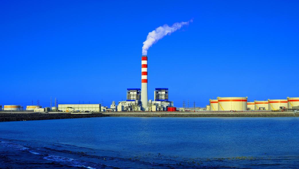 ACWA Power, Consortium, Electricity companies, Financing, Rabigh, Rabigh 1, Saudi arabia, Saudi Arabia's ACWA Power, News