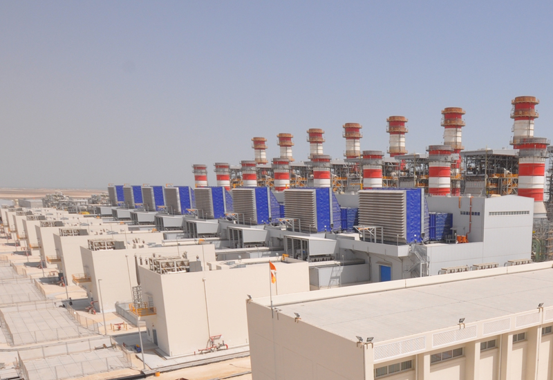 The new facility is expected to have a daily capacity of 600,000 cubic metres. (GETTY IMAGES)