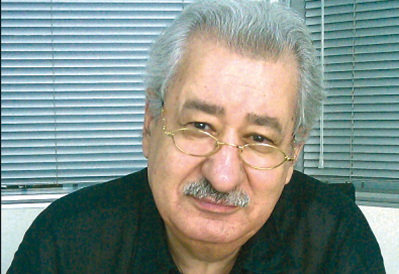 Metito's Hisham Fadda.