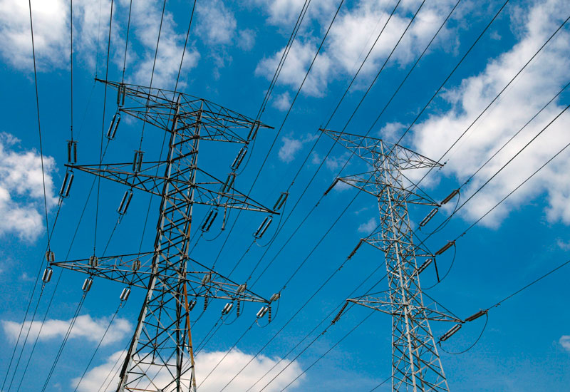 The massive expansion of generation capacity means that more power is flowing through the county's grid.
