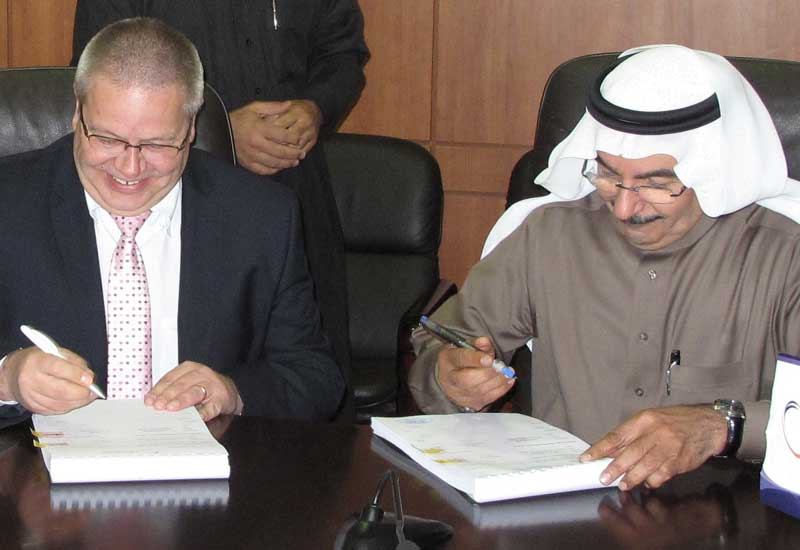 The $108 million deal will see Siemens provide a new substation to support Jeddah's power grid.