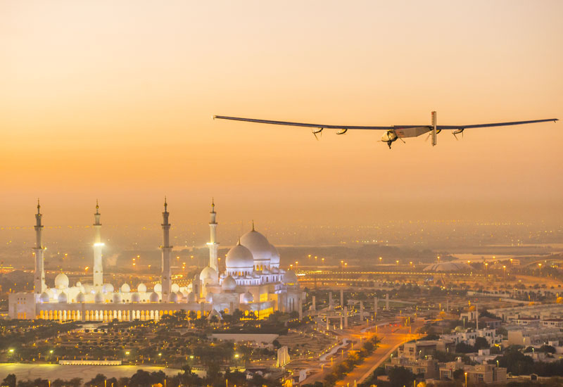 Solar Impulse, News