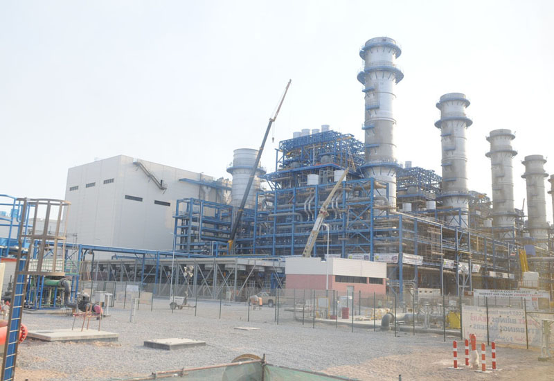 When finished, the new IWPP will significantly boost Kuwait's generating capacity. (GETTY IMAGES)