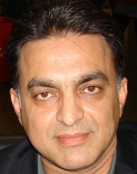 Safdar Akhtar, business development director - cyber security, Honeywell Process Solutions