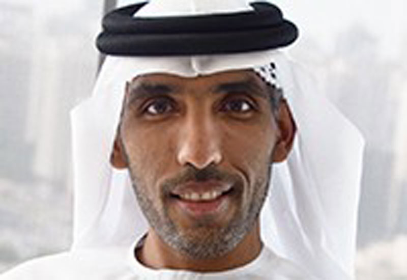 Saif Al Qubaisi, acting director general of RSB