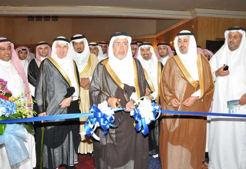Saudi Water & Power Forum 2012